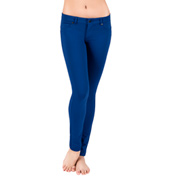 Adult Colored Jeggings