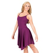 Adult Contemporary Camisole Dress