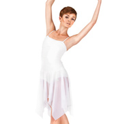 Adult Handkerchief Hem Camisole Dress