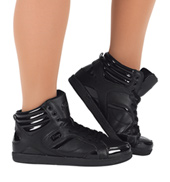 Adult Sweet Court High Top Sneakers