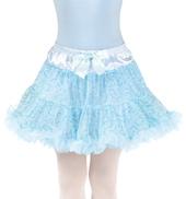 Girls Petticoat Tutu Skirt