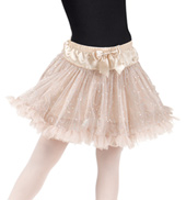 Girls Petticoat Tutu Skirt