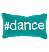 # Dance Decorative Throw Pillow