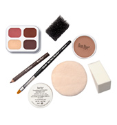Fair:Lightest Creme Personal Kit