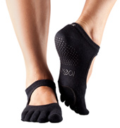 Plie Full Toe Socks