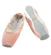 Adult Pointe Shoe Covers