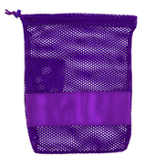 Mesh Pointe Shoe Bags