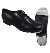 Child Lace Up Tap Shoe