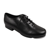 Adult Lace Up Tap Shoe