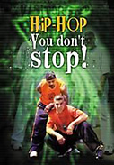 Hip-Hop You Dont Stop! DVD