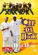 Off Da Hook Hip-Hop DVD