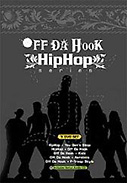 Off Da Hook Hip-Hop Series 5-DVD Set
