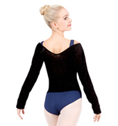 Womens Weightless Sweater