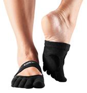 Adult Releve Full Toe Socks