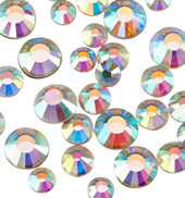 Price-Less Crystal Aurora Borealis 30SS .5 gross pack