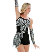 Adult Dream Catcher Camisole Unitard without Rhinestones