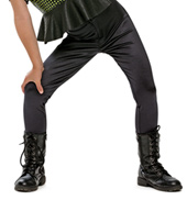 Adult Bang Bang Faux Leather Pants