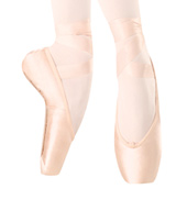 Adult Hannah Pointe Shoes