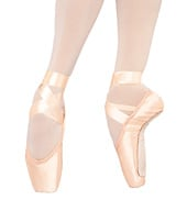 Serenade Pointe Shoe