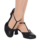 Womens Splitflex 2.5 Heel Character Shoes