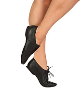 Adult Jazzlite Lace Up Jazz Shoe