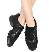 Adult Trinity Dance Sneaker