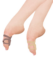 Unisex Foot Thong without Heel Strap