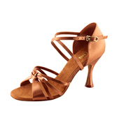 Ladies Davina Latin Sandal