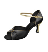 Ladies Lelah Latin Sandal