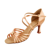 Adult Rosalina Latin Sandal 2