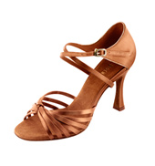 Ladies Vitoria Latin Sandal 3
