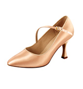 Ladies Charisse Ballroom Shoe