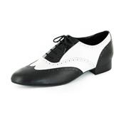 Mens Capone Ballroom Shoe
