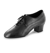 Mens Aleandro Latin Shoe