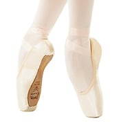 Women Ovation Pointe Shoe