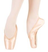 Classic Professional Pointe Shoe