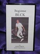 Beginner Buck DVD