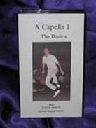 A Cappella - Basic DVD