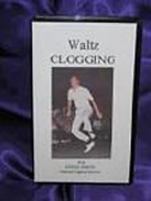Waltz Clog DVD