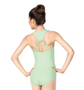 Adult Racerback Tank Leotard
