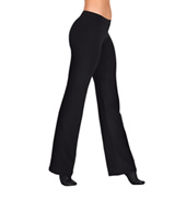 Adult Straight Leg Jazz Pants