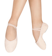 Nouveau Split Sole Ballet Shoe