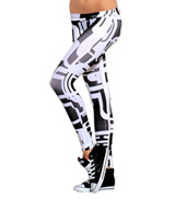 Adult Graphix Leggings