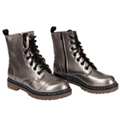 Ankle Combat Boot