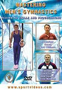 Mastering Mens Gymnastics: Beginner DVD