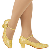 Adult StarLite 1.5 Glitter Character Shoes