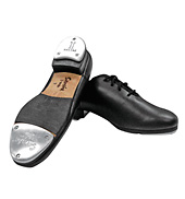Adult 3/4 Heel T-Mega Oxford Tap Shoe