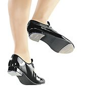 Classic Tie Tap Shoe