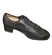 Adult 1.25 Heel T-Mega Oxford Tap Shoe