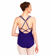 Adult Geometric Tank Leotard